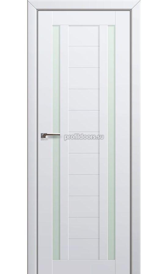 Двери Профильдорс, модель 15u аляска мателюкс (U модерн) в Крыму