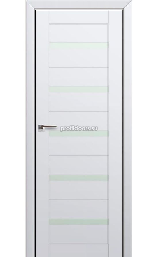 Двери Профильдорс, модель 7u аляска мателюкс (U модерн) в Крыму