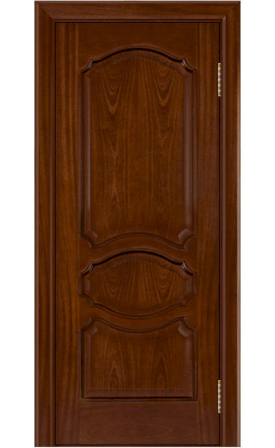 Двери ЛайнДор - Верда Тон 10 Сапеле
