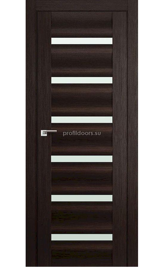 Двери Профильдорс, модель 57Х венге мелинга, мателюкс (X Модерн) в Крыму