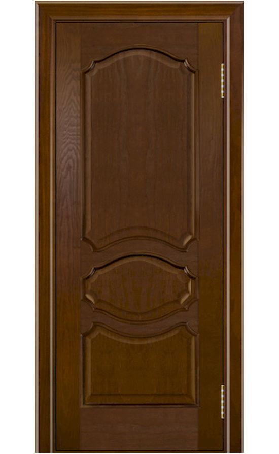 Двери ЛайнДор - Верда Тон 30 Шоколад
