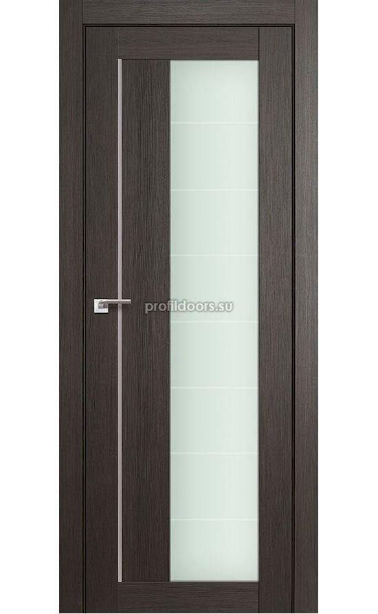 Двери Профильдорс, модель 47Х грей мелинга, varga (X Модерн) в Крыму