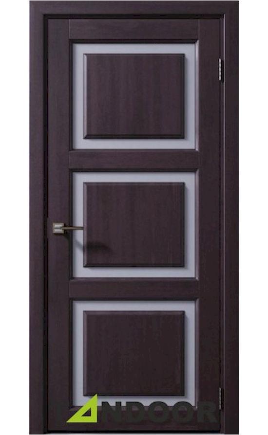 Купить двери Трио Венге в Симферополе