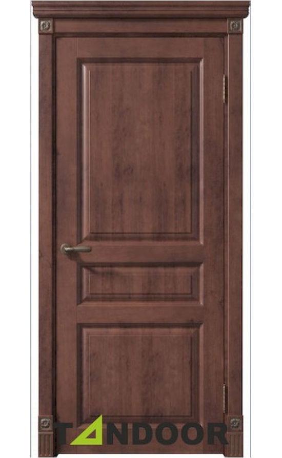 Купить двери Черчилль бреннерский орех в Симферополе