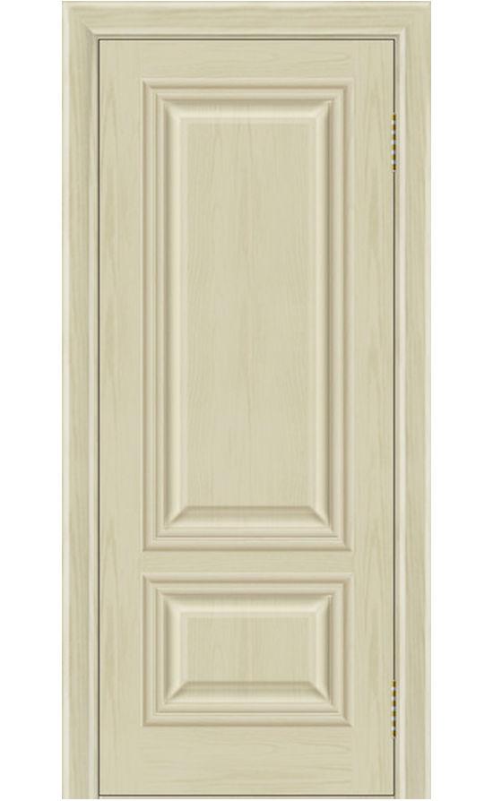 Двери ЛайнДор - Виолетта Тон 36 слоновая кость