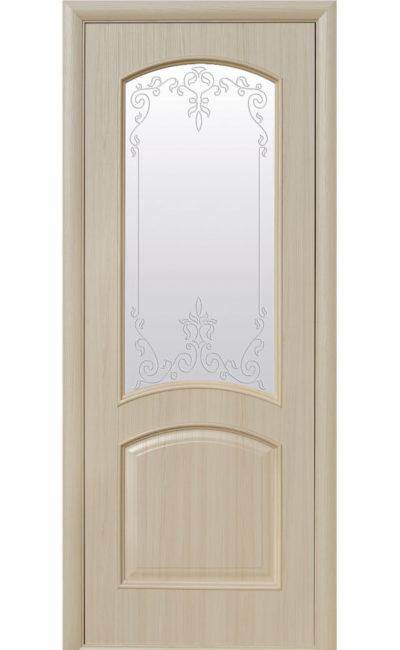 Купить двери Донна ДО (ясень) в Симферополе