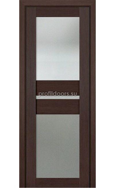 Двери Профильдорс, модель 70Х венге мелинга, мателюкс (X Модерн) в Крыму