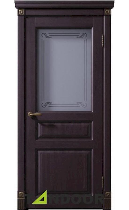 Купить двери Черчилль Венге стекло в Симферополе