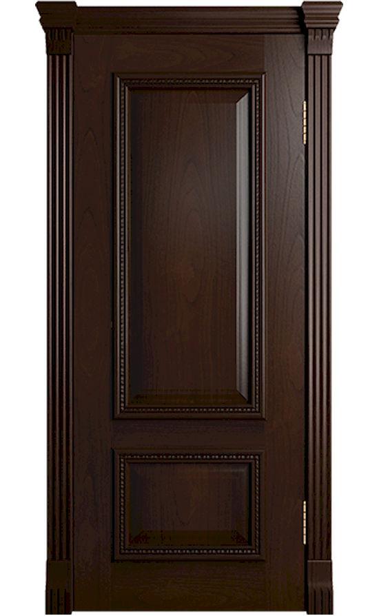 Двери ЛайнДор - Виолетта-Д (Б06) Тон 30 Шоколад