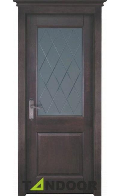 Купить двери Элегия-2 Венге стекло в Симферополе