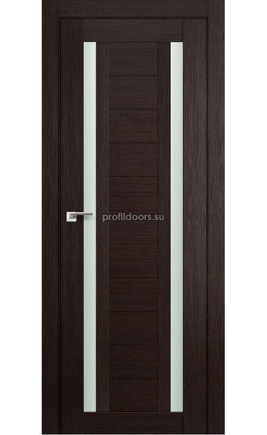 Двери Профильдорс, модель 15Х венге мелинга, мателюкс (X Модерн) в Крыму