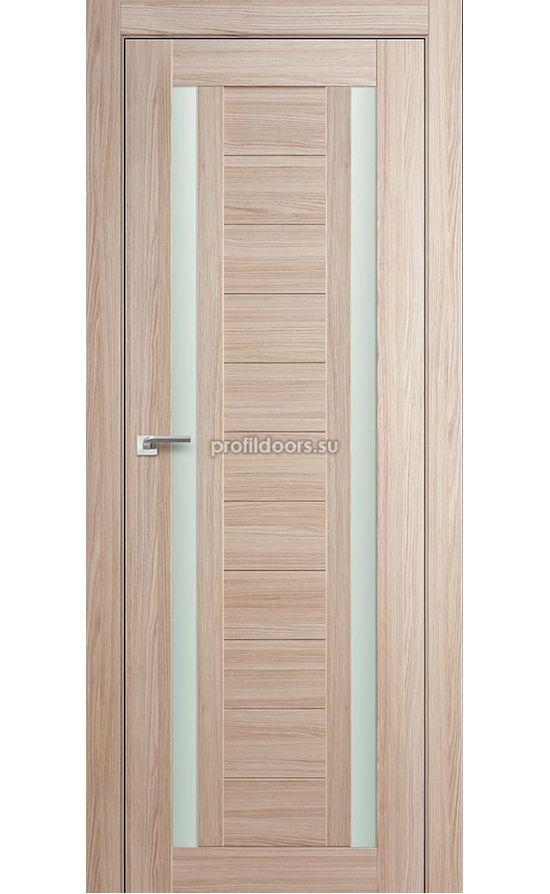 Двери Профильдорс, модель 15Х капучино мелинга, мателюкс (X Модерн) в Крыму