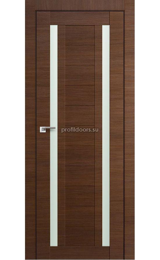 Двери Профильдорс, модель 15Х малага черри кроскут, мателюкс (X Модерн) в Крыму