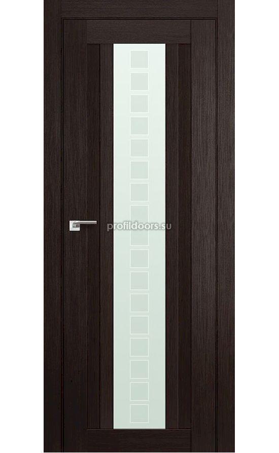 Двери Профильдорс, модель 16Х венге мелинга, квадро (X Модерн) в Крыму