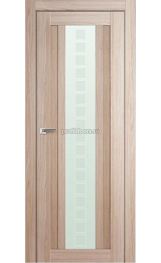 Двери Профильдорс, модель 16Х капучино мелинга, квадро (X Модерн) в Крыму