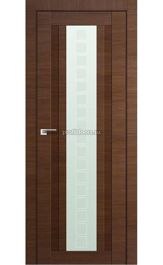 Двери Профильдорс, модель 16Х малага черри кроскут, квадро (X Модерн) в Крыму
