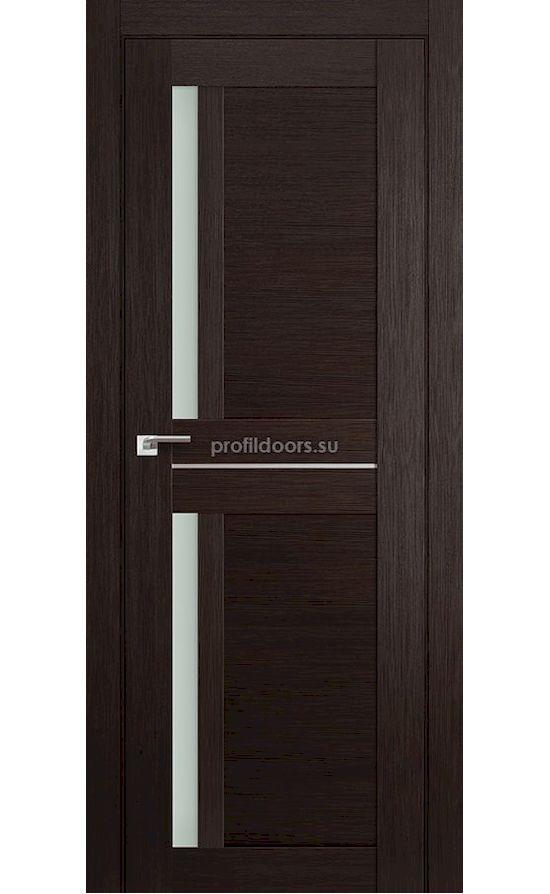Двери Профильдорс, модель 19Х венге мелинга, мателюкс (X Модерн) в Крыму