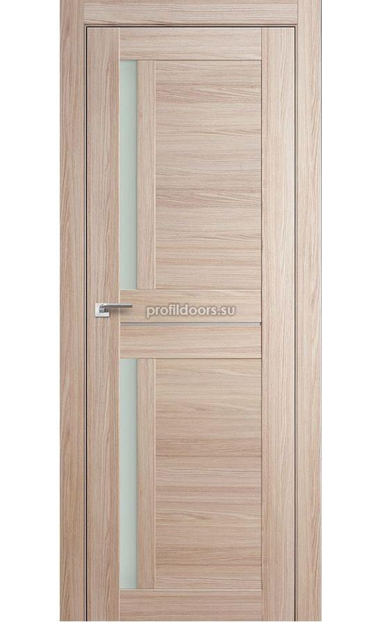 Двери Профильдорс, модель 19Х капучино мелинга, мателюкс (X Модерн) в Крыму