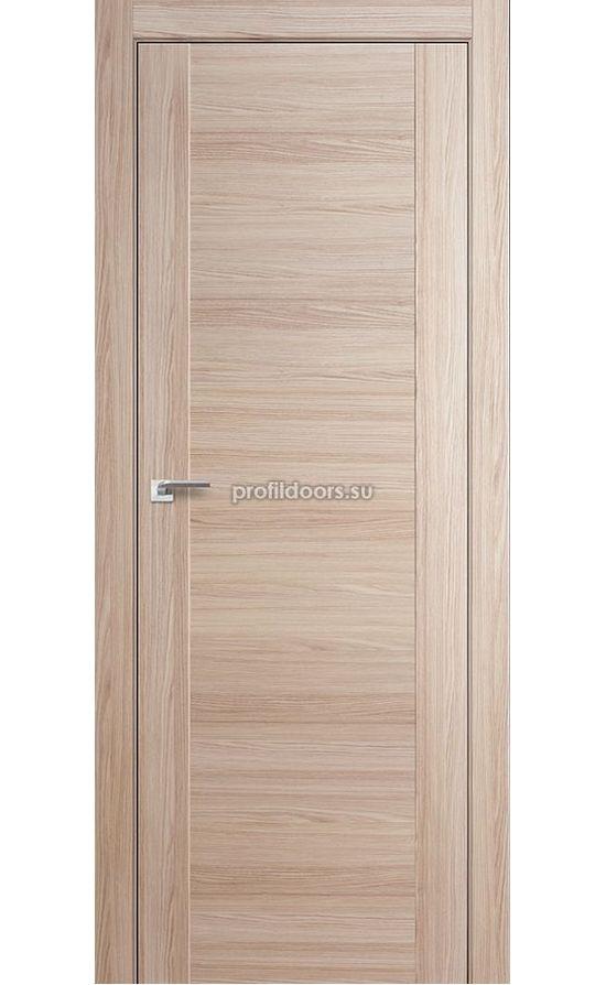 Двери Профильдорс, модель 20Х капучино мелинга (X Модерн) в Крыму
