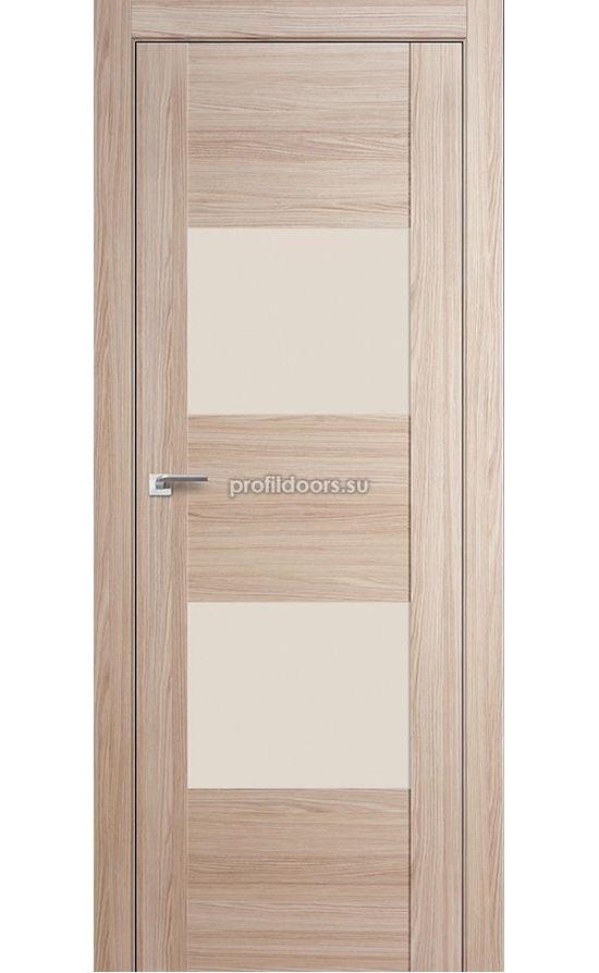 Двери Профильдорс, модель 21Х капучино мелинга, перламутровый лак (X Модерн) в Крыму