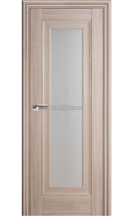 Двери Профильдорс, модель 24Х Орех Пекан, узор 3 (х классика) в Крыму