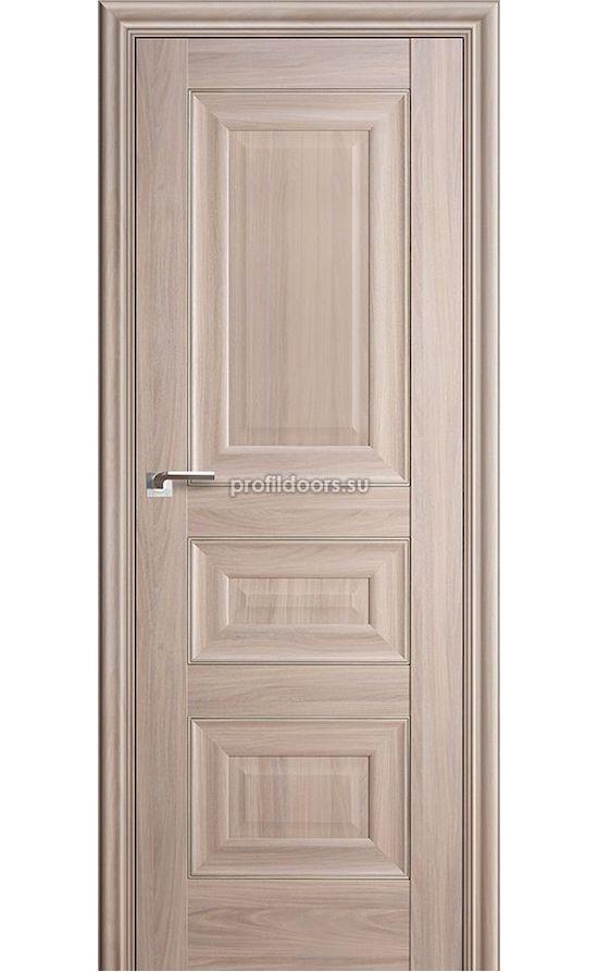 Двери Профильдорс, модель 25Х Орех Пекан, (х классика) в Крыму