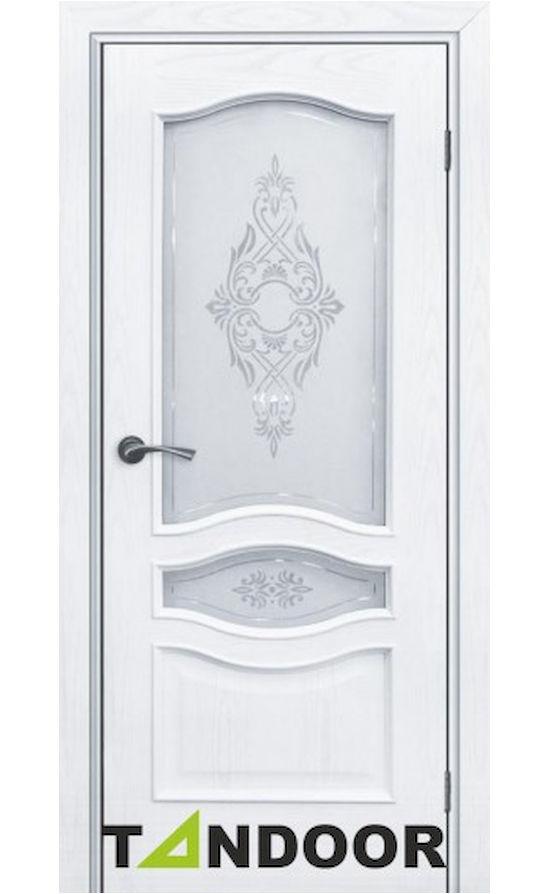 Купить двери Амелия Тон 27 стекло в Симферополе