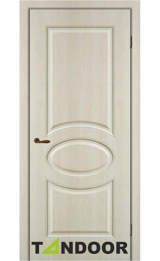 Купить двери К-1 Крем в Симферополе