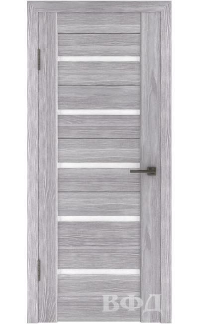 Двери от ВФД - LINE 1 серый дуб стекло в Симферополе.