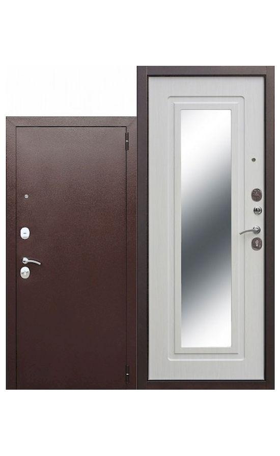 Входная дверь Царское зеркало Венге в Симферополе.
