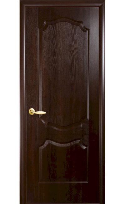 Купить двери Вензель ДГ (каштан) в Симферополе