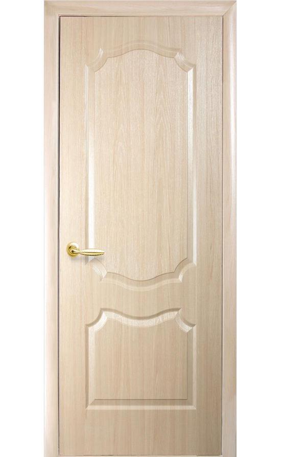 Купить двери Вензель ДГ (ясень) в Симферополе