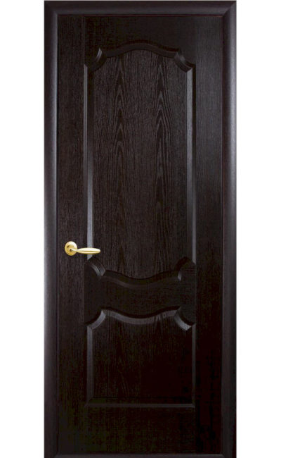 Купить двери Вензель ДГ (венге) в Симферополе