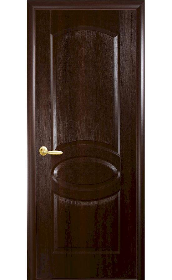 Купить двери Овад ДГ (каштан) в Симферополе