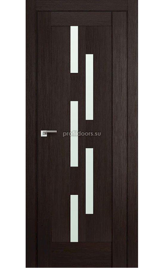 Двери Профильдорс, модель 30Х венге мелинга, мателюкс (X Модерн) в Крыму