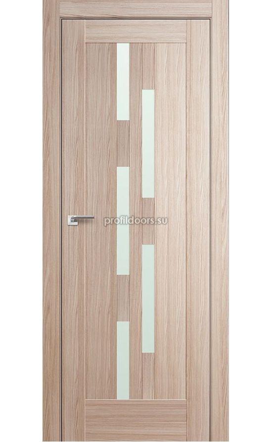 Двери Профильдорс, модель 30Х капучино мелинга, мателюкс (X Модерн) в Крыму