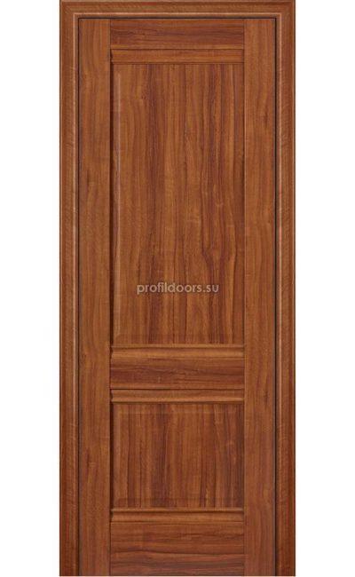 Двери Профильдорс, модель 1Х Орех амари, глухая (х классика) в Крыму
