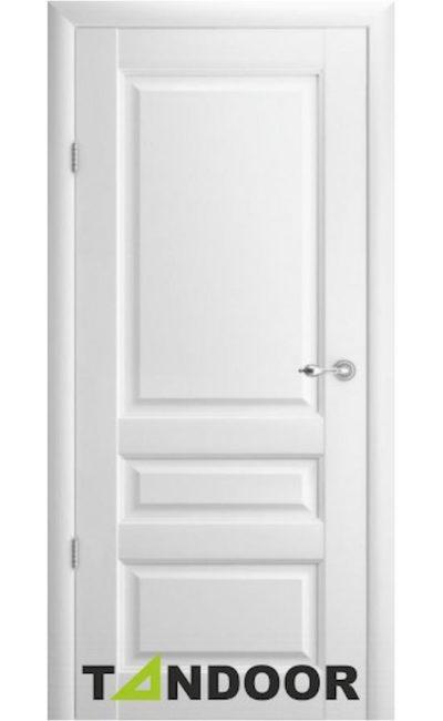 Купить двери Эрмитаж 2 Белый в Симферополе