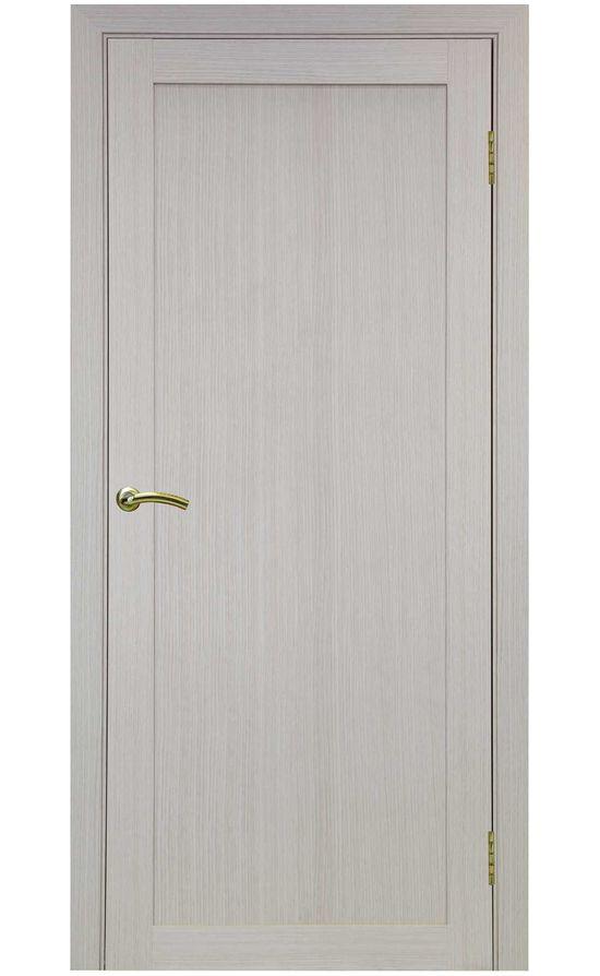 Дверь Оптима Порте - Турин 501 (дуб беленый) в Симферополе