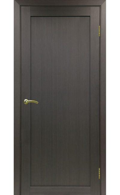 Дверь Оптима Порте - Турин 501 (венге) в Симферополе