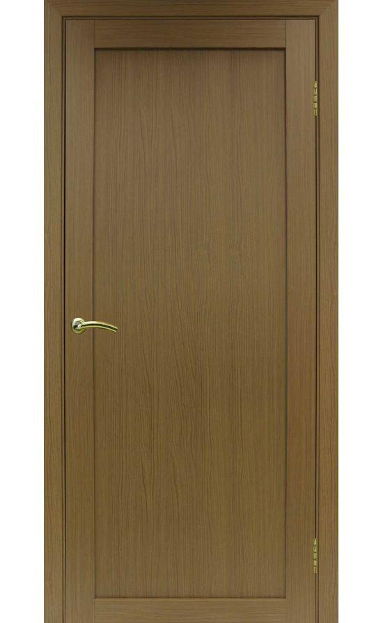 Дверь Оптима Порте - Турин 501 (орех) в Симферополе