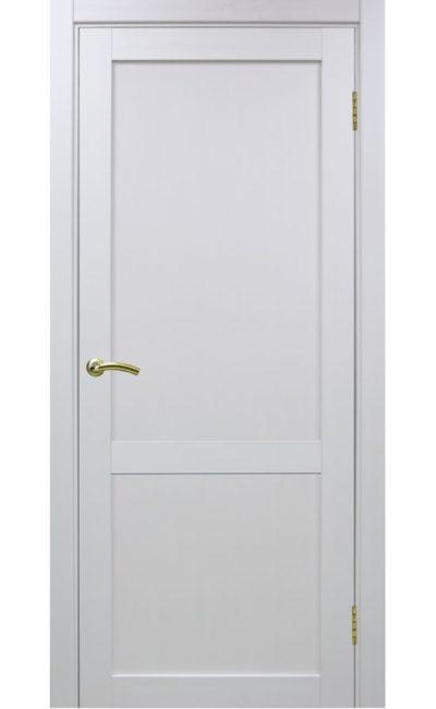 Дверь Оптима Порте - Турин 502 (белый) в Симферополе