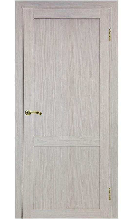 Дверь Оптима Порте - Турин 502 (дуб беленый) в Симферополе