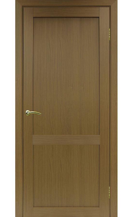 Дверь Оптима Порте - Турин 502 (орех) в Симферополе
