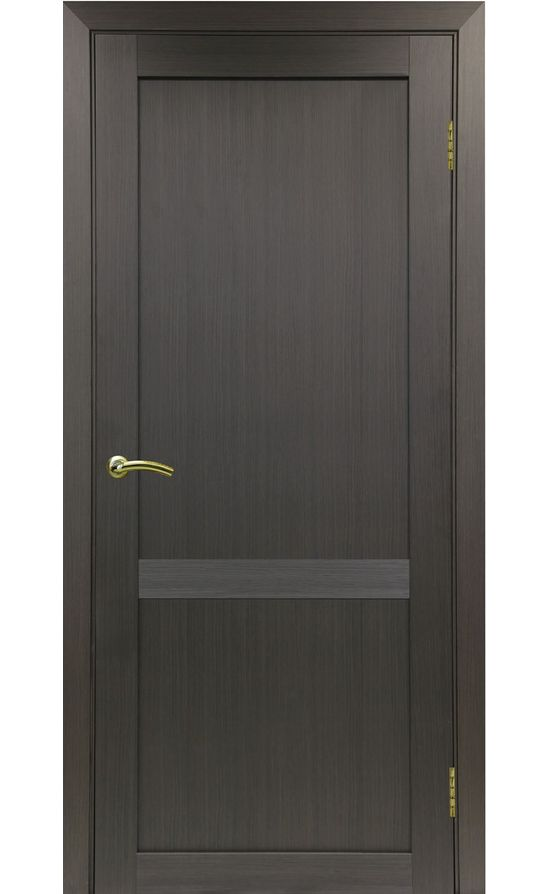 Дверь Оптима Порте - Турин 502 (венге) в Симферополе