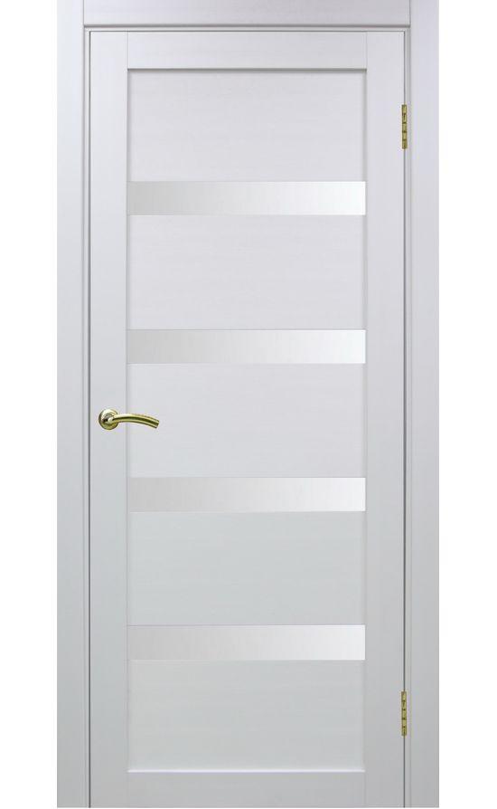 Дверь Оптима Порте - Турин 505 (белый) в Симферополе