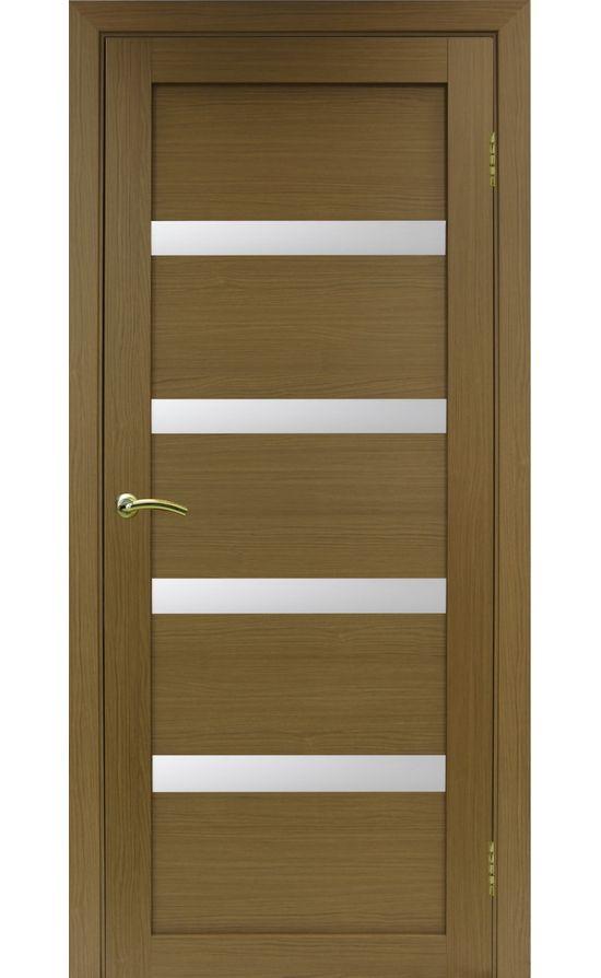 Дверь Оптима Порте - Турин 505 (орех) в Симферополе
