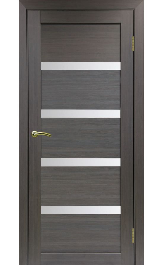 Дверь Оптима Порте - Турин 505 (венге) в Симферополе