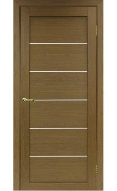 Дверь Оптима Порте - Турин 506 (орех) в Симферополе