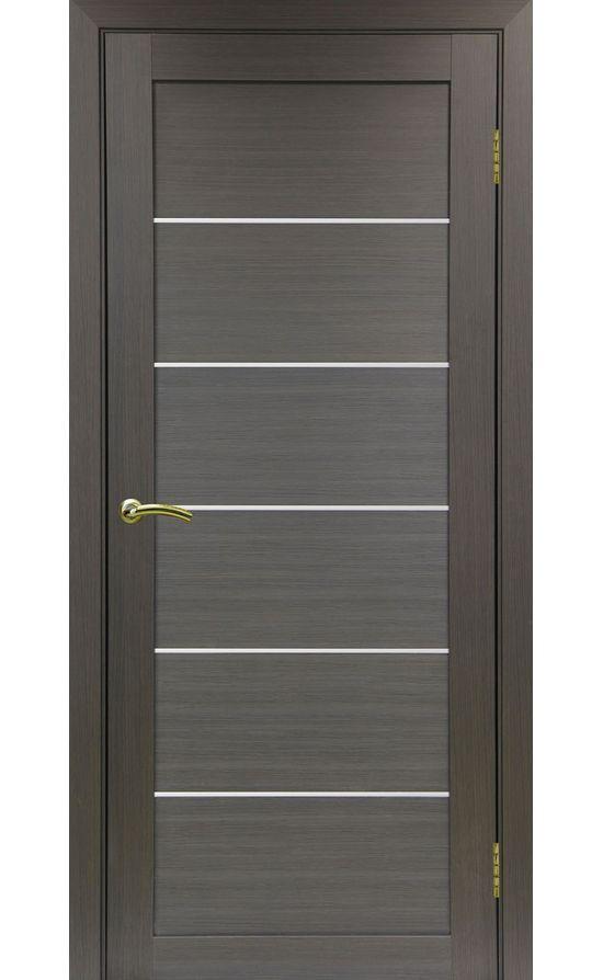 Дверь Оптима Порте - Турин 506 (венге) в Симферополе